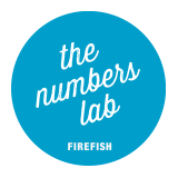 The Numbers Lab logo